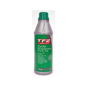 Suspension Fork Oil (7.5wt) 500ml