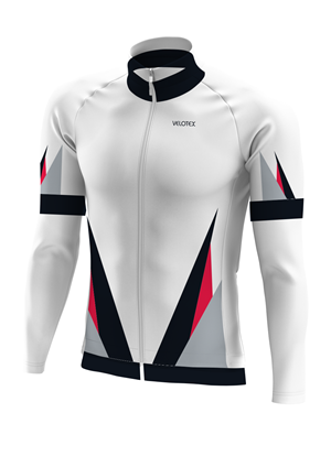 Cycling 03 Long Sleeve Jersey. (x 1)