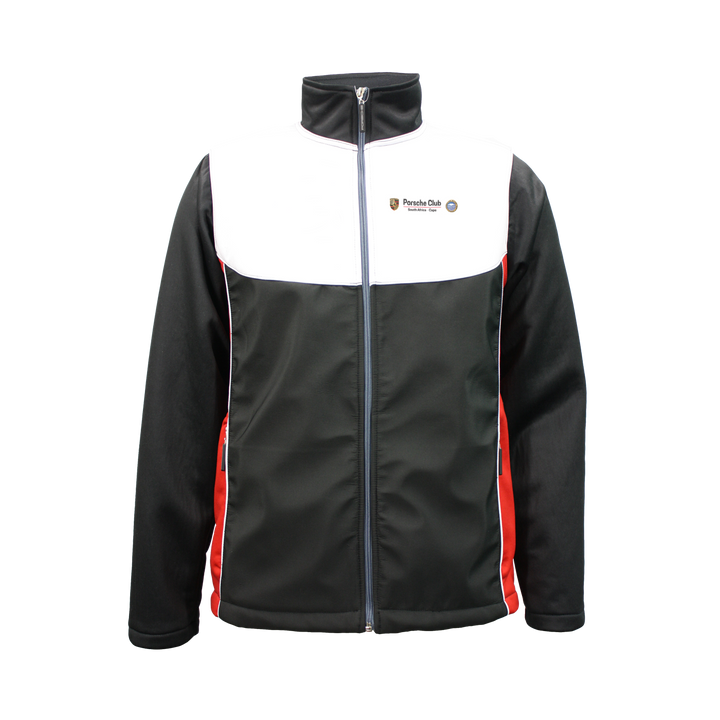 PCSA Cape Mens Drivers Jacket