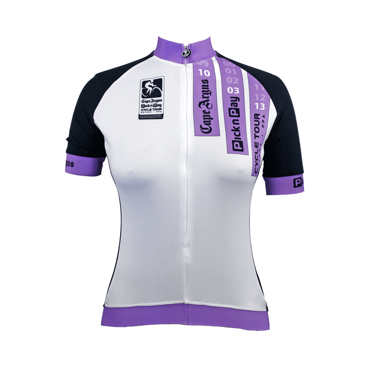 2013 Cycle Tour Cycling Jersey Ladies Vento/PV