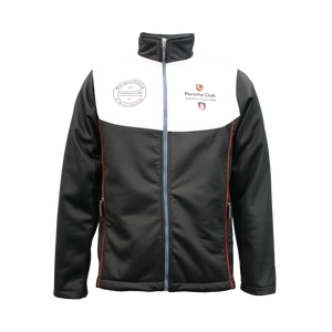 PCSA KZN Mens Drivers Jacket