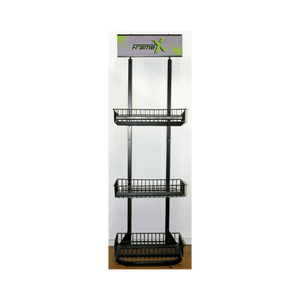 FrameX Combination Stand Empty