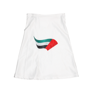 Al Rawiya UAE Cycling Buff Polyvent