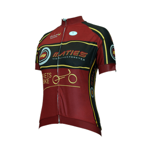 Maties Cycling Jersey Ladies Vento/PV