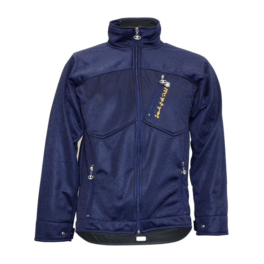 Legends Of The Pedal Rally Jacket TrimaX