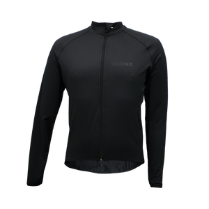 Nero 1 Running Winter Jersey RetaneX