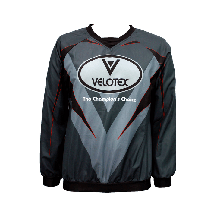 VT9 Running Warm-Up Top Mens DraftX