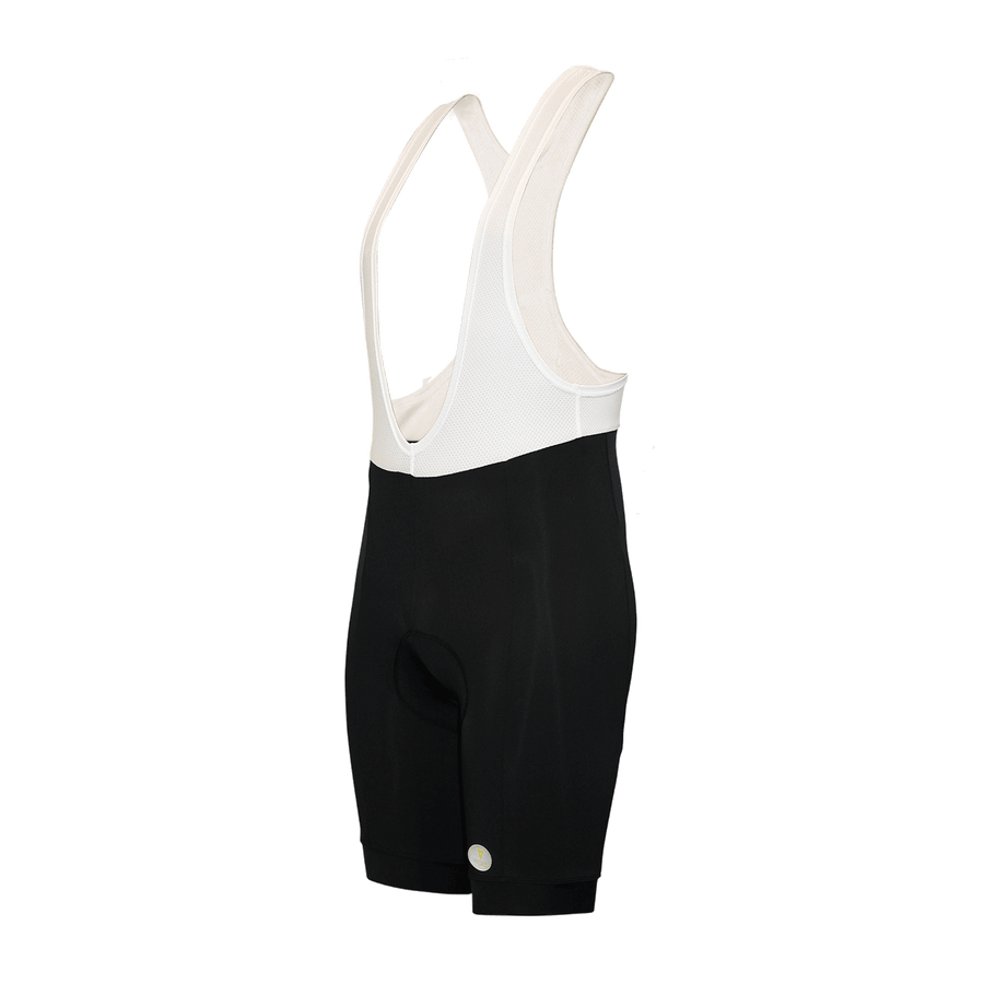 Cycling Bib Shorts Mens Yellow Label PG
