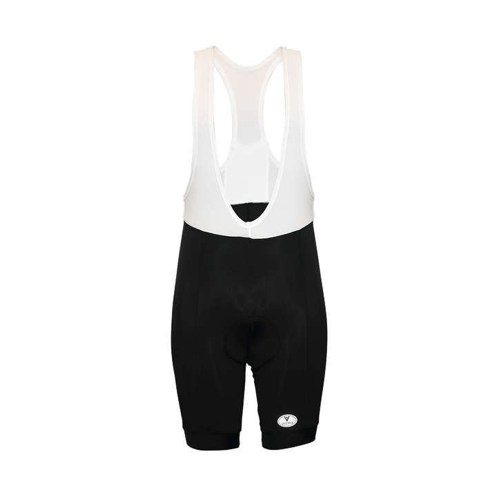 Cycle Tour Cycling Bib Shorts Mens Black Label