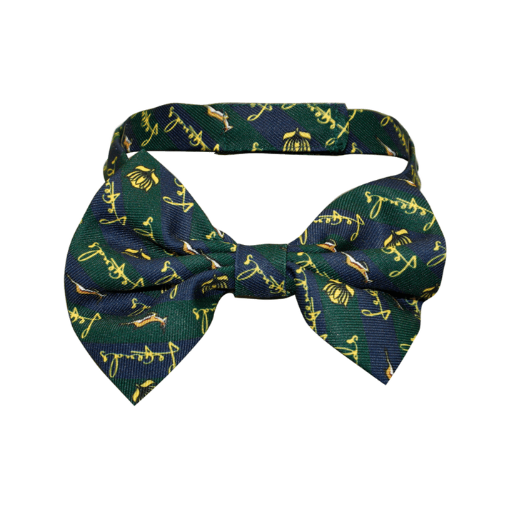 Legends Of The Pedal Bow Tie