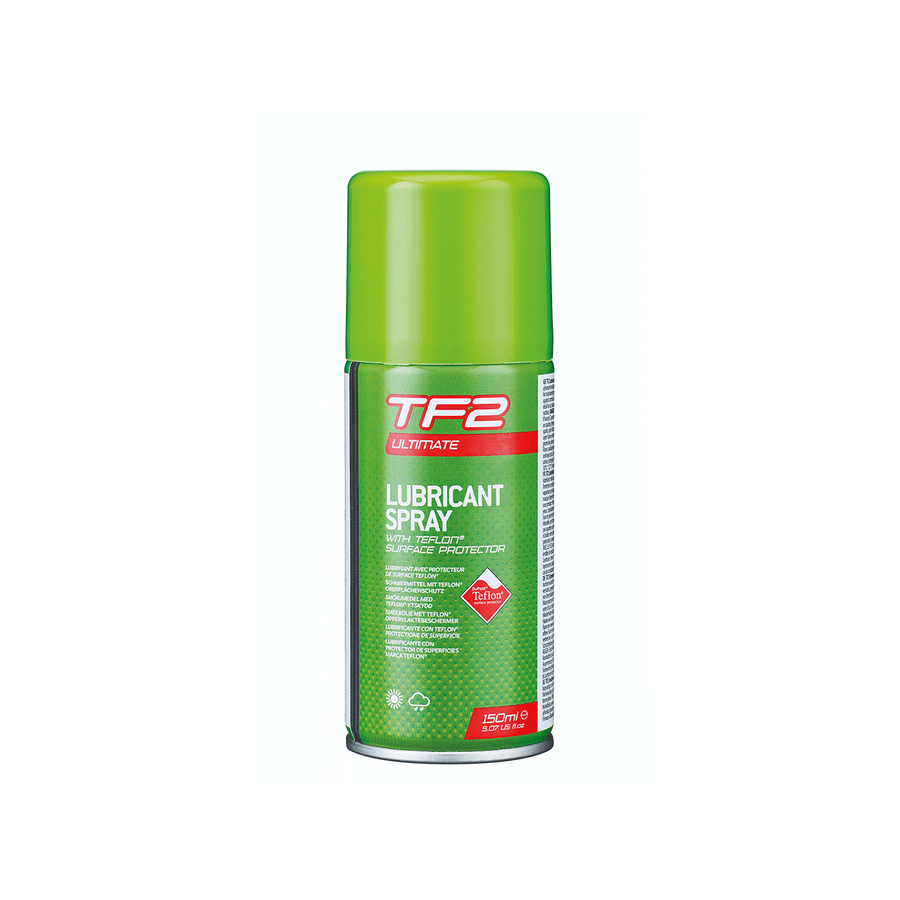 TF2 Ultimate Aerosol with Teflon™ 150ml