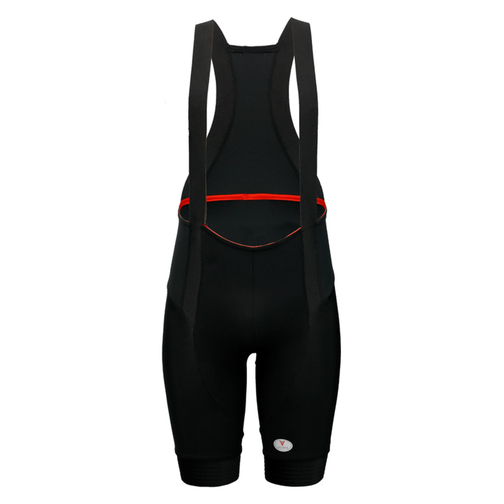 Cycling Bib Shorts Mens Red Label