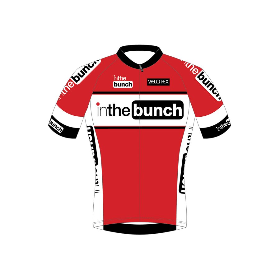InTheBunch Cycling Jersey Ladies Vento/PV