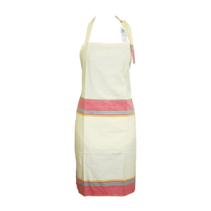 Apron Yellow