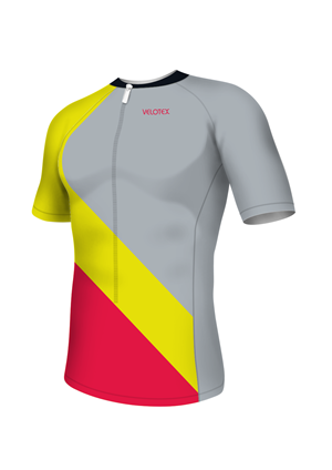 Cycling 01 Quick Custom Jersey. (x 15)