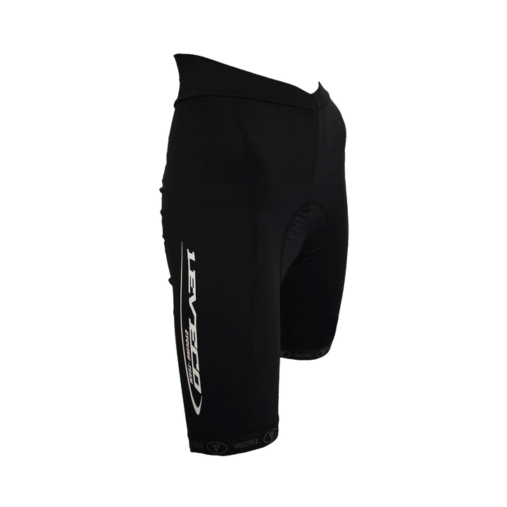 Leveco Cycling Shorts Ladies Red Label