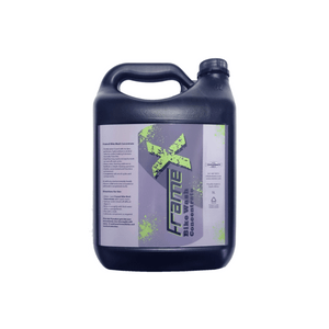 FrameX Bike Shampoo Concentrate 1:3 5 Litre