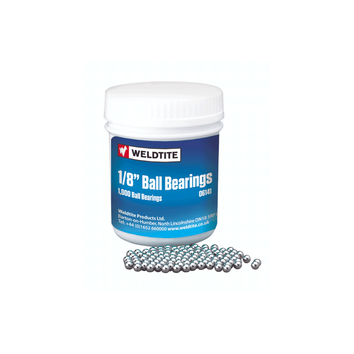 "1/8"" Ball Bearings (1000pc)"
