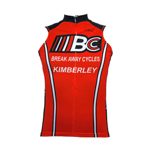Breakaway Cycles Cycling Jersey Mens Vento