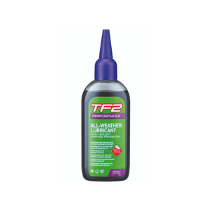 TF2 Performance Lube with Teflon™ 400ml