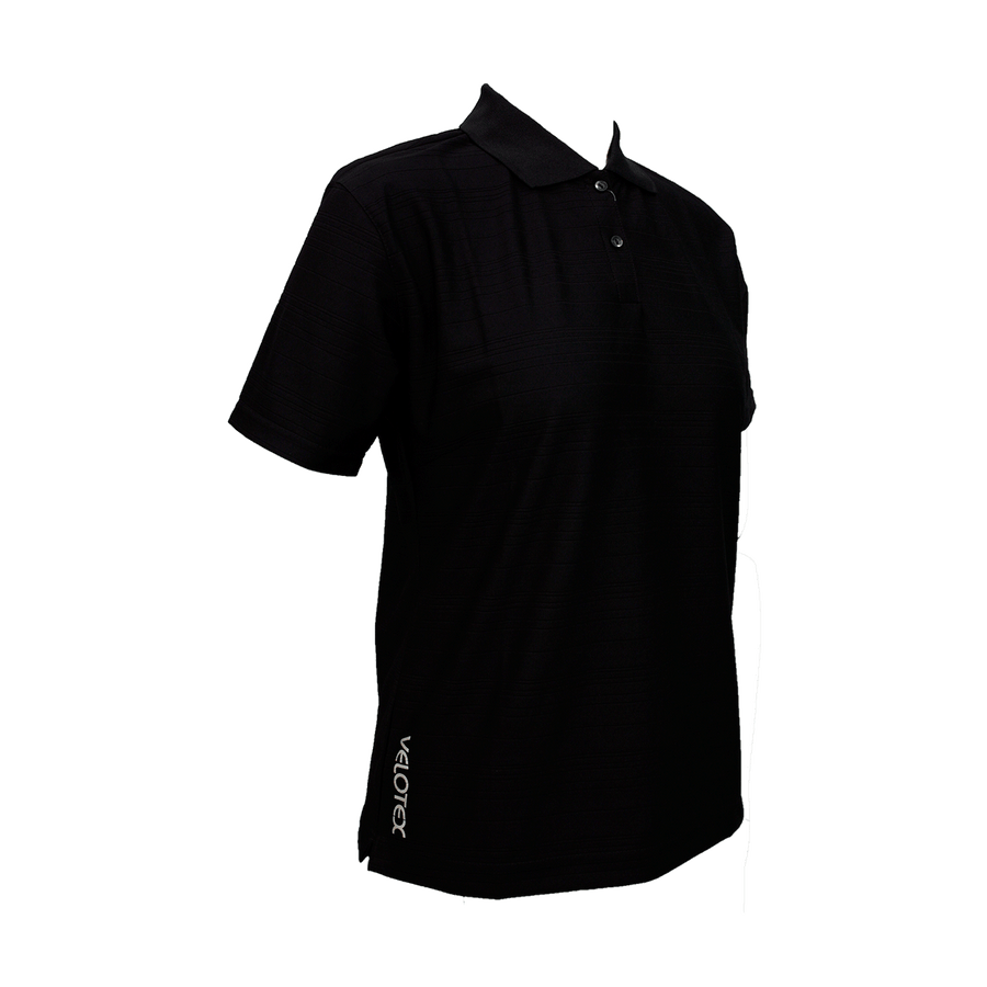 VT9 Golf Shirt Ladies Poly Cotton