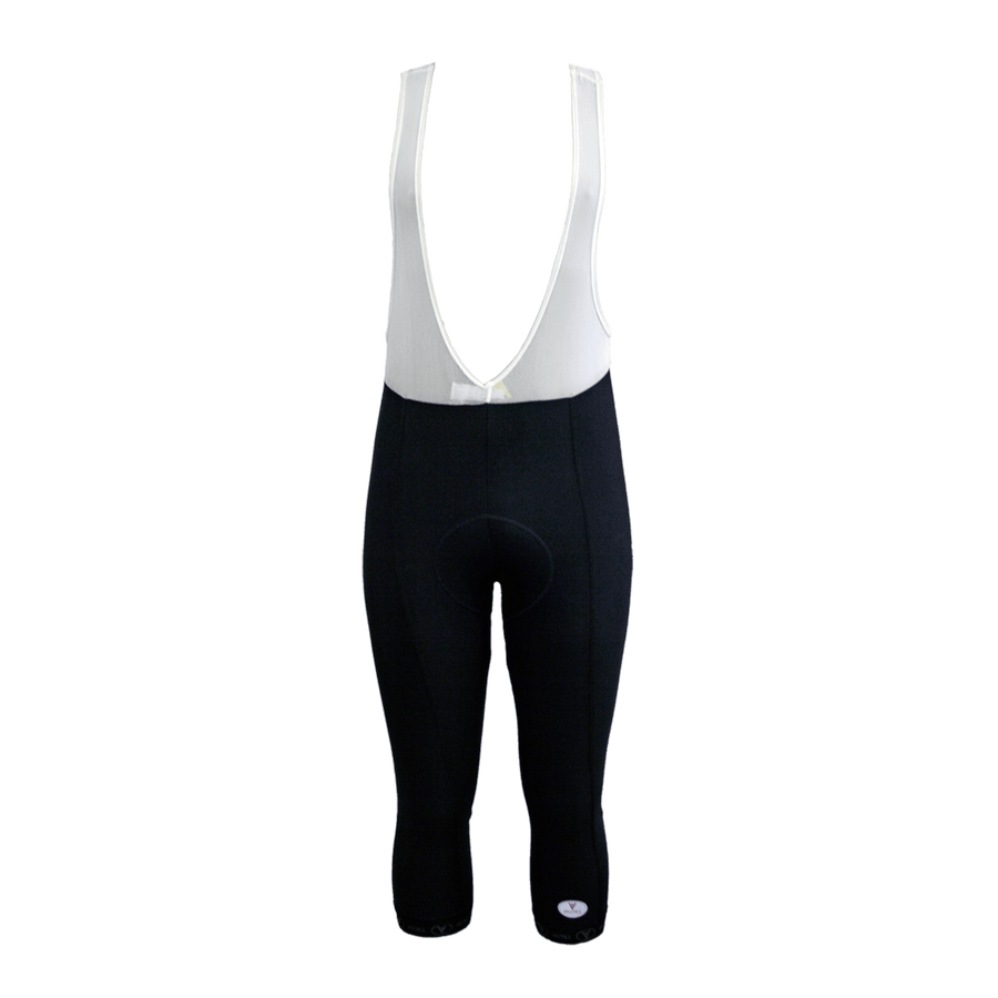 Cycling Bib Jazz Pants Mens Red Label