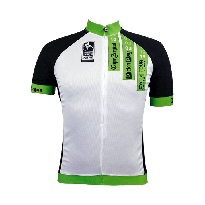 2013 Cycle Tour Cycling Jersey Mens Vento/PV