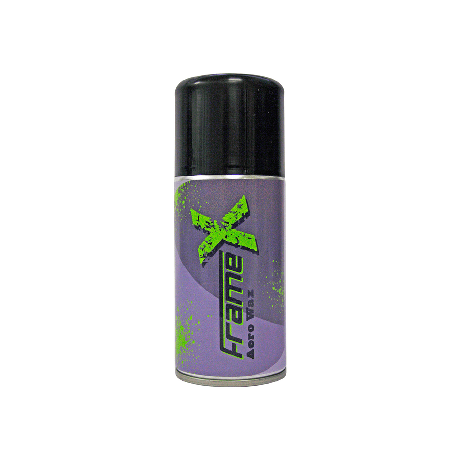 FrameX Aero Wax 120ml
