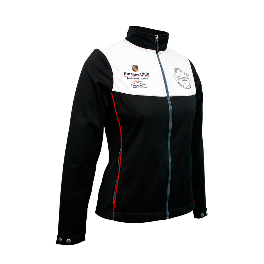 PCSA Central Drivers Jacket Ladies TrimaX Ultra