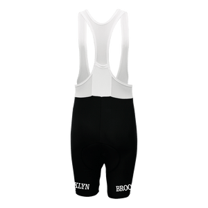 Brooklyn Retro Cycling Bib Shorts Mens