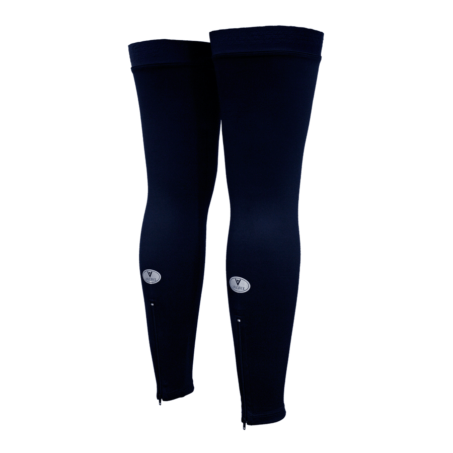 Cycling Leg Warmers Velotherm