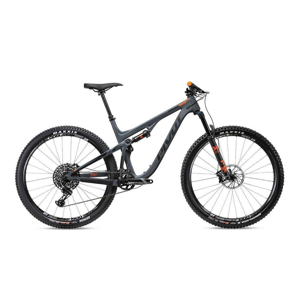 2021 Pivot Cycles Trail 429 29 Race X01