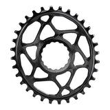 Absolute Black Oval RaceFace CINCH Direct Mount Boost Chainring