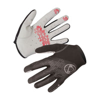 Endura Hummvee Gloves Black