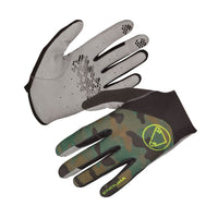 Endura Hummvee Gloves Camo