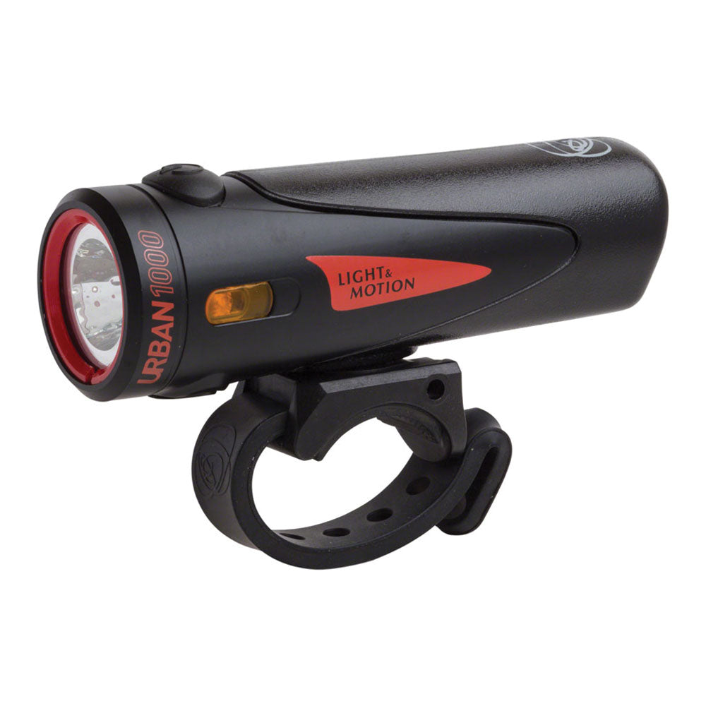 Light and Motion Urban 1000 Rechargeable Headlight