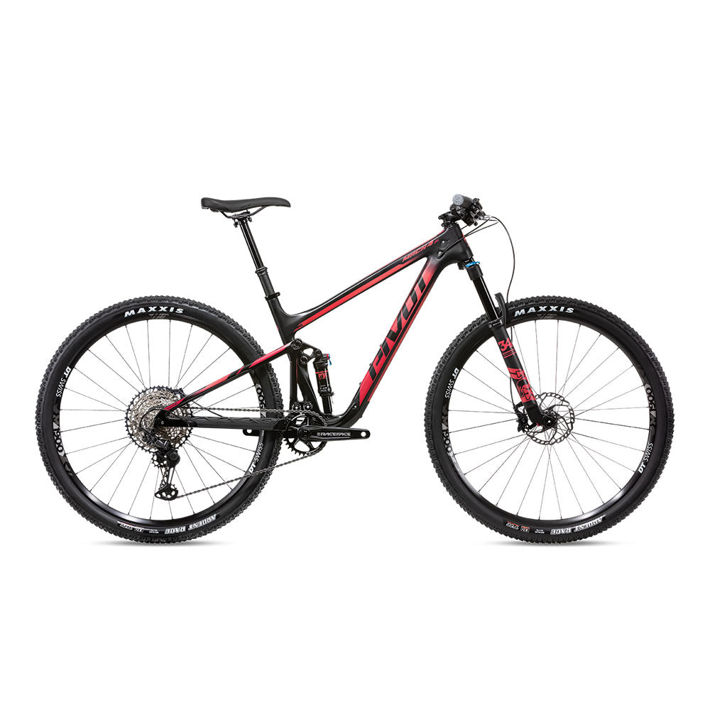 2021 Pivot Cycles Mach 4 SL Race XT