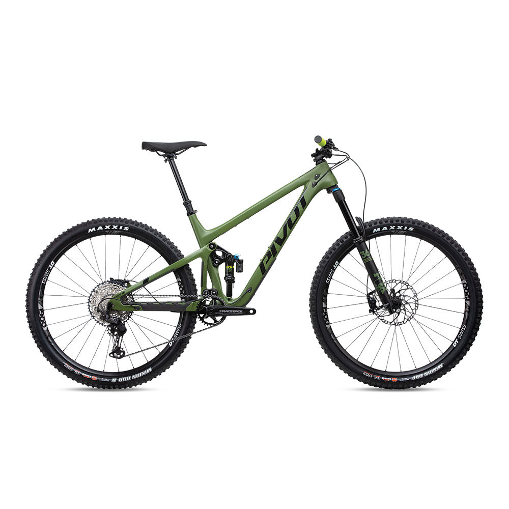 2021 Pivot Cycles Switchblade 29 Race XT