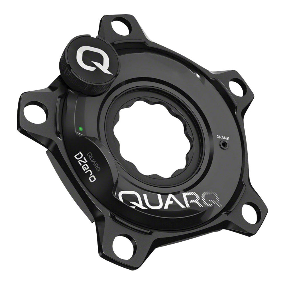 Quarq DZero Powermeter Spider for Specialized, 110mm BCD, Spider Only