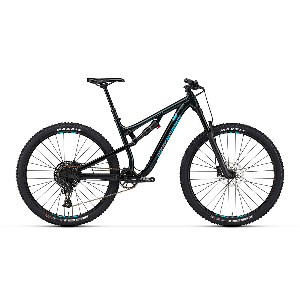 2021 Rocky Mountain Bicycles Instinct Alloy 30