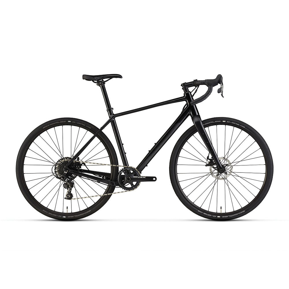 2021 Rocky Mountain Bicycles Solo 30