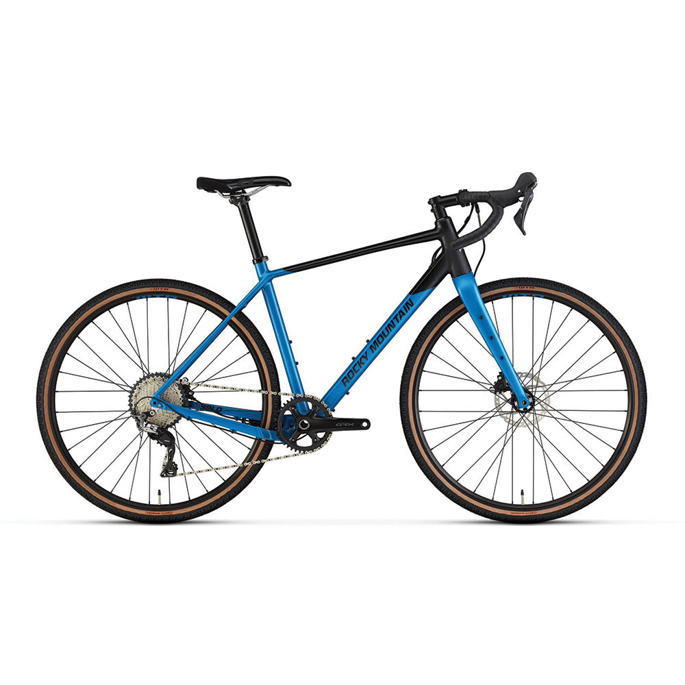 2021 Rocky Mountain Bicycles Solo 50