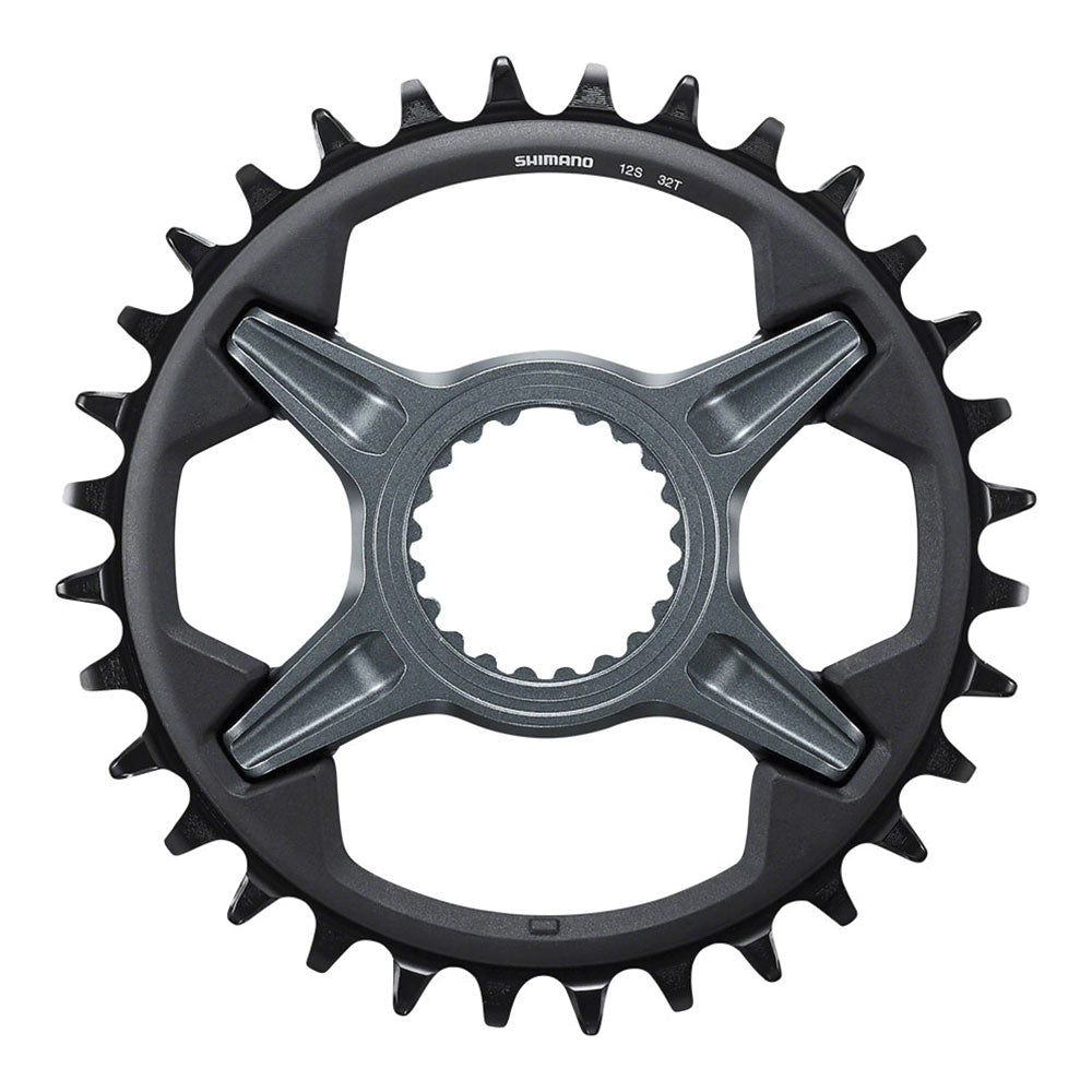 Shimano SLX SM-CRM75 1x Chainring for M7100 and M7130 Cranks