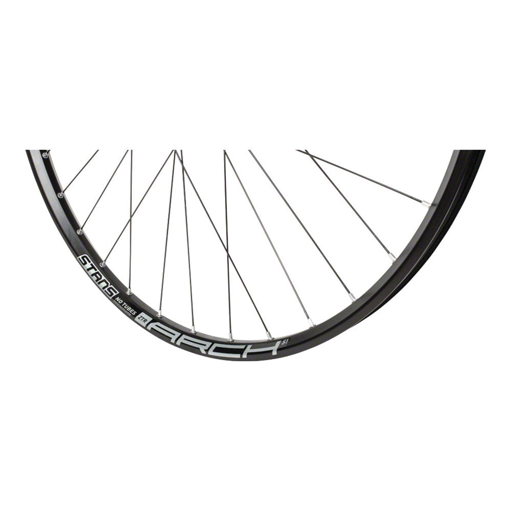 Stan's NoTubes Arch S1 Front Wheel