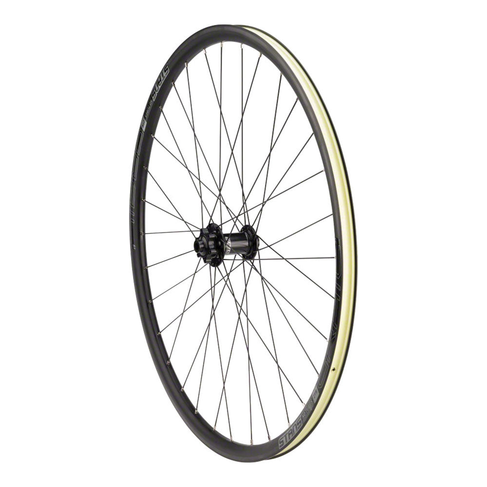Stan's NoTubes Grail S1 Front Wheel
