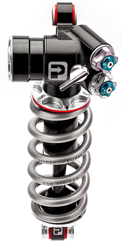 Push Industries ELEVEN SIX Rear Coil Shock