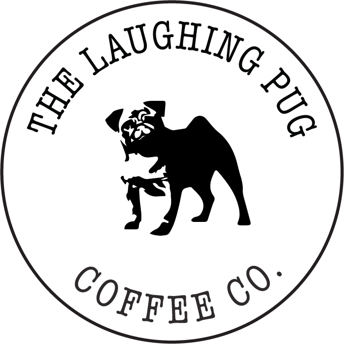 The Laughing Pug Coffee Co