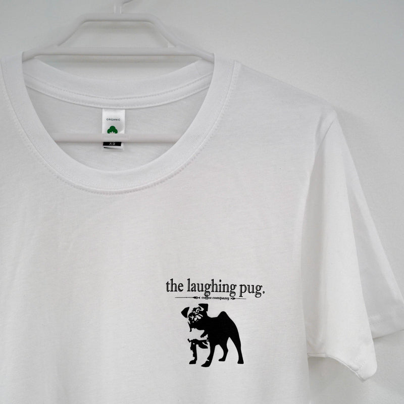 The Laughing Pug T-Shirts