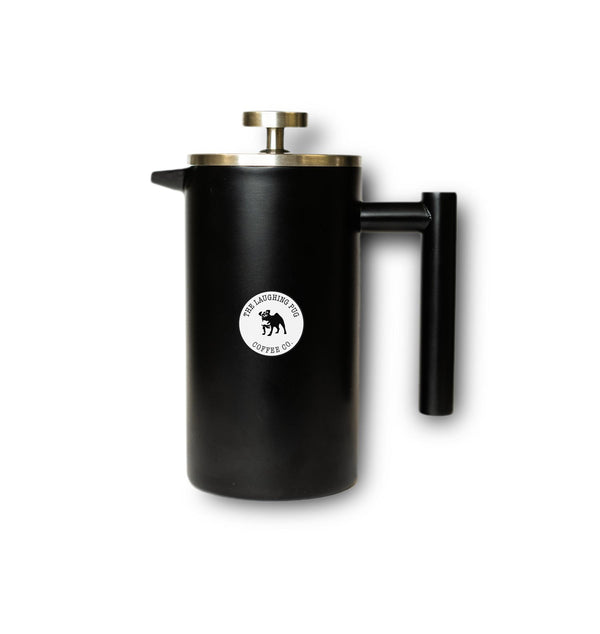 Double Wall French Press / Plunger