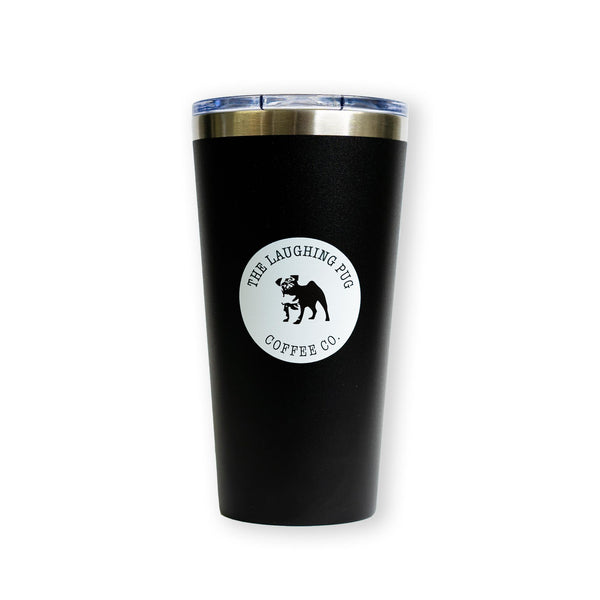 The Pug Tumbler (16oz/475ml)